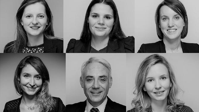 Le cabinet international Fieldfisher élève au rang de counsel 6 avocats à Paris et renforce ainsi ses pôles immobilier, corporate/M&A, fiscal, restructuring, droit de la santé et propriété intellectuelle.