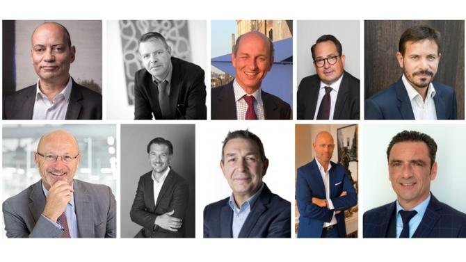 Découvrez la catégorie des dealmakers de notre dossier Conseillers en gestion de patrimoine.