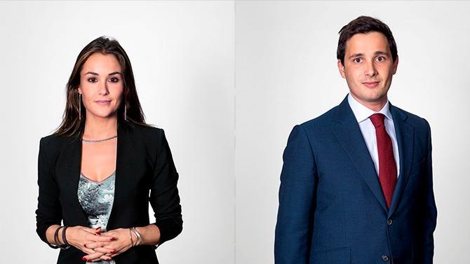 Pauline Larroque Daran et Quentin Frisoni ont été nommés associés du cabinet spécialisé en droit social, désormais doté de huit partners.
