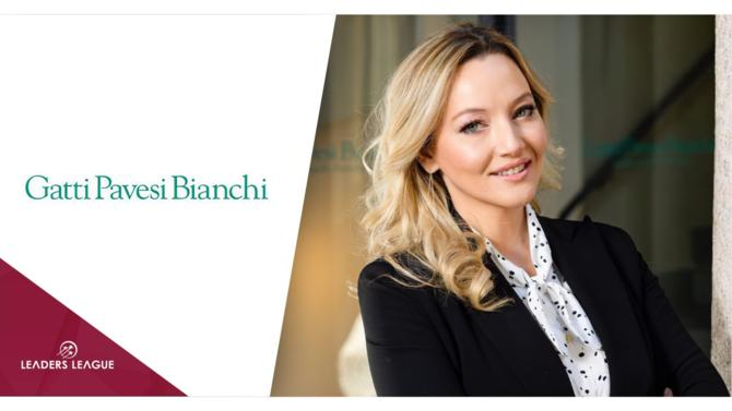 The Milan law firm starts the 2020 with the strategic lateral hire of Valentina Canalini, from Gianni, Origoni, Cappelli & Partners.