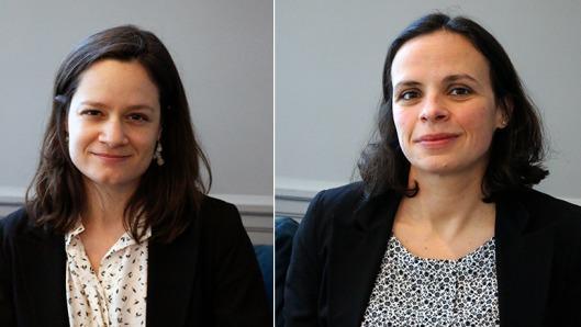 L'Autorité de la concurrence a désigné deux nouvelles adjointes au chef de son pôle concentrations : Anne-Sophie Delhaise et Géraldine Rousset.