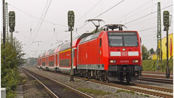 Le géant du ferroviaire français, Alstom, est en passe de racheter son concurrent canadien, Bombardier, dans un contexte d'endettement massif. La transaction devrait, sous réserve de l'autorisation de la Commission européenne, s'élever à 7 milliards de dollars.