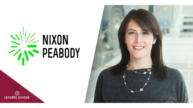Nixon Peabody has appointed Ilana Kameros as managing partner of the firm's New York City office.