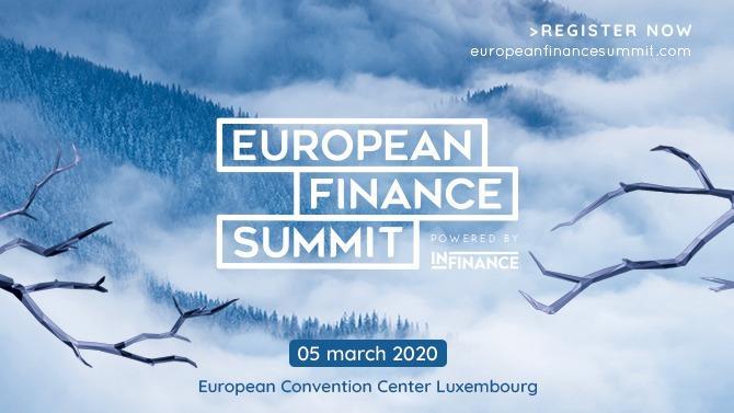 Le 5 mars prochain, InFinance organisera la première édition du European finance Summit, à ECCL, au cœur de Luxembourg-Ville. Plusieurs thématiques clés seront alors abordées par les experts locaux et internationaux présents, entre finance durable et technologies financières. Puis, les Luxembourg Finance Awards récompenseront les bonnes pratiques et meilleures initiatives luxembourgeoises.