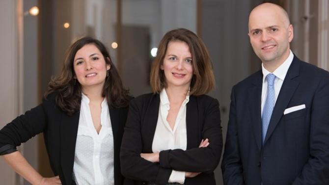 Clémentine Duverne et Julie Zorrilla sont promues associées au sein du cabinet fondé par Stéphane de Navacelle.