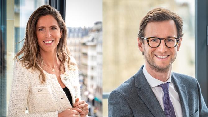 Apax annonce deux nouvelles nominations au sein de l'équipe investissement.