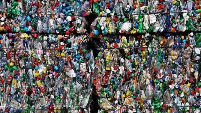 Vendredi 6 mars, un « Pacte plastiques européen » a été lancé à Bruxelles. Ce partenariat entre Etats, entreprises et ONG fixe des objectifs ambitieux de recyclage d'ici 2025.