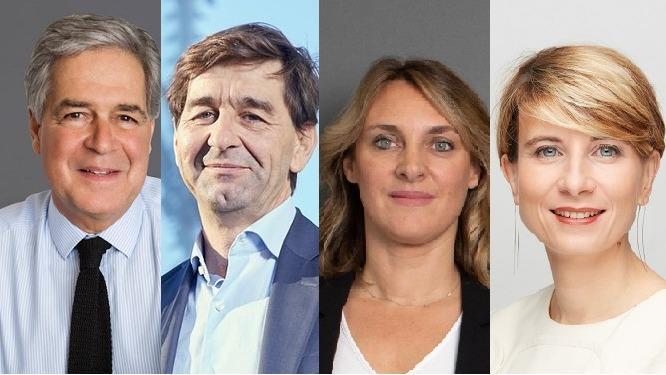Parmi les 150 cabinets d'avocats d'affaires les plus productifs de France (données récoltées dans le Décideurs 100), certains affichent des records de mixité. Extraits choisis.