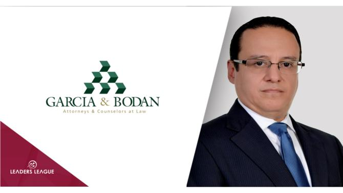 García & Bodán has taken another step to provide the most complete services possible to its clients, with the addition of a banking & finance practice. The new practice will be led by its regional director, Godofredo Siercke, and Carlos Téllez, who will serve as deputy-director.