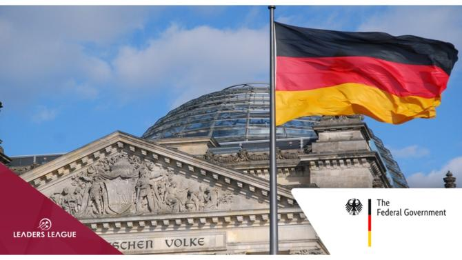 Germany is preparing a stimulus package totaling €356 billion as part of its efforts to tackle the coronavirus.
