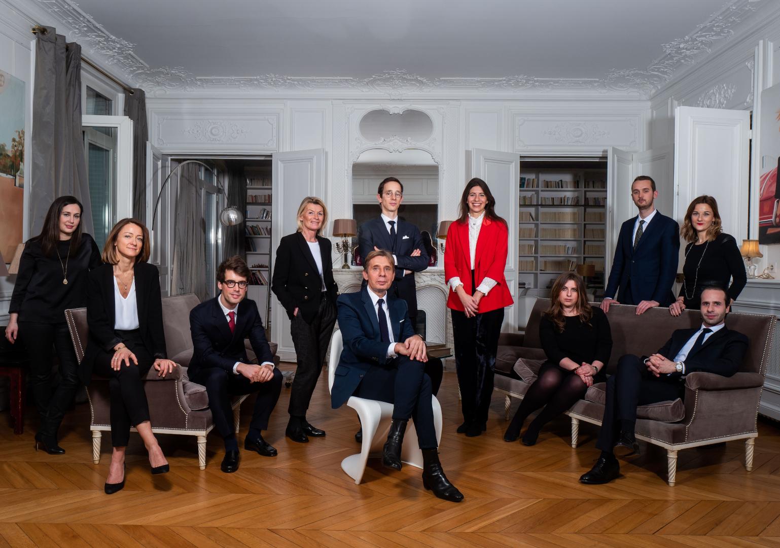 Olivier Pardo s'entoure d'une équipe de six associés pour fonder Oplus, une structure consacrée au droit des procédures collectives, pénal, des affaires et aux contentieux.