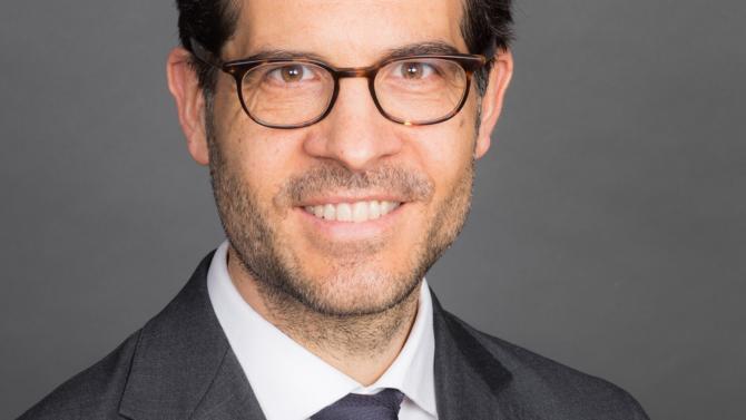 Benoît Gréteau et ses trois collaboratrices consolident la pratique fiscale du cabinet indépendant Veil Jourde.