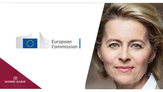 "The President of the European Commission Ursula von der Leyen has said that European nations' attempts to tackle the coronavirus outbreak independently are doomed to fail as ""no member state can handle this crisis on their own""."