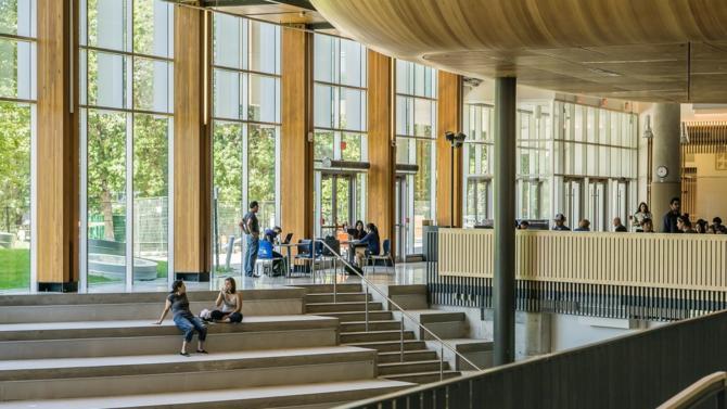 ElevateNext Law ouvre ses services aux universités pour les accompagner dans la gestion et la résolution de leurs litiges.