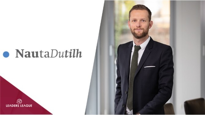 NautaDutilh has announced the promotion of former counsel Antoine Laniez as litigation and arbitration head in the firm's Luxembourg office, effective April 1st 2020.