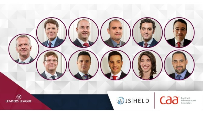 J.S. Held has announced the acquisition of Contract Administration Associates (CAA), a firm specializing in dispute resolution and contract management services. CAA has offices in England, Germany, Chile, Mexico and Spain to support clients based throughout the European Union and Latin America.