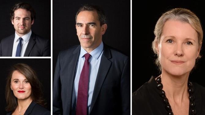 Le cabinet de gestion de patrimoine DLCM Finances renforce sa présence à Paris en finalisant son rapprochement avec La Financière DV.