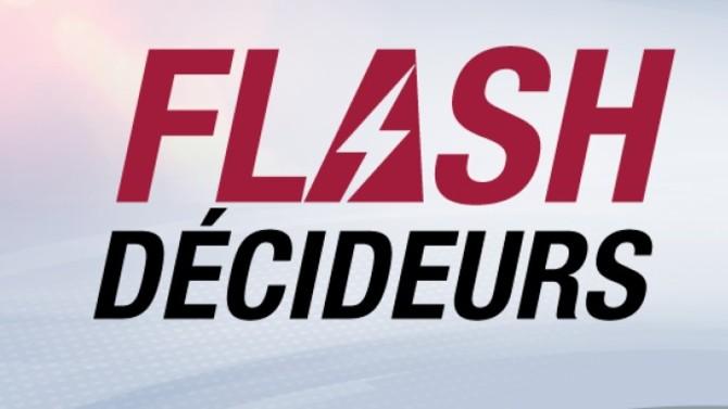 Décideurs Magazine innove et vous propose désormais un flash info quotidien. Voici pourquoi...