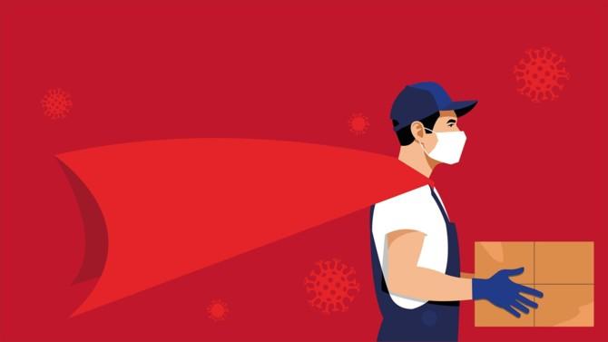 Face à la pandémie du Covid-19, les restaurateurs sont dans la tourmente. La solution de « No-Contact Pickup » d'All Set rassure les clients et permet aux professionnels de poursuivre leur activité. Dans ce contexte, la start-up lève 8,25 millions de dollars pour développer son activité dans les grandes villes américaines.
