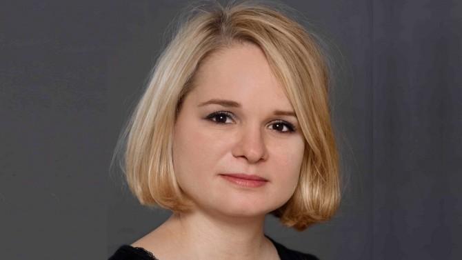Tereza Courmont Vlkova devient associée dans le département financement de Paul Hastings à Paris.