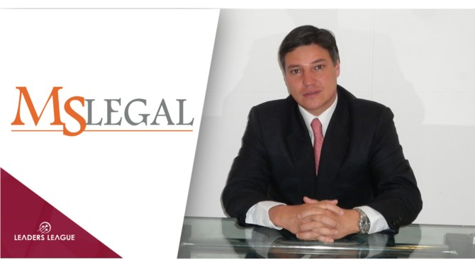 Pedro Novoa, founding partner of MS Legal, a boutique firm specializing in data protection, gives us some interesting insights into the role fintechs and banks are playing during the unfolding Covid-19 crisis in Colombia.