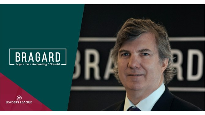 Founding partner of law firm Bragard, Jean Jacques Bragard, gives us his insight on the different measures Uruguay has taken since the beginning of the coronavirus crisis.