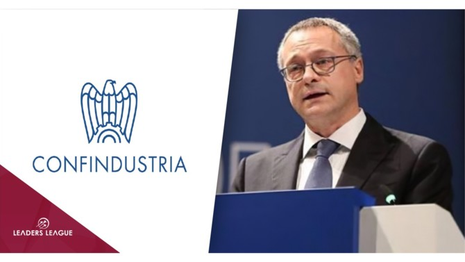 Carlo Bonomi, has been appointed the new president of Confindustria, the most powerful Italian industrial organization. A businessman with a long history in industry, Bonomi has made innovation and R&D his calling card.