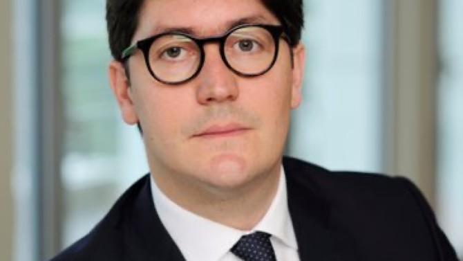 Martin Le Touzé devient associé dans le département contentieux d'HSF.