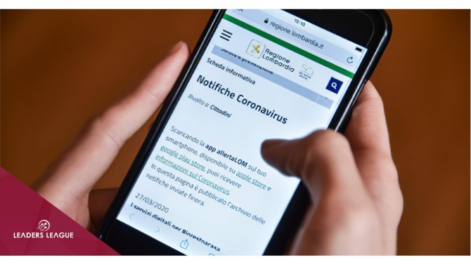 The Italian government has chosen the app that will speed up tracking coronavirus contagion and contribute to the management of 'phase two' of the emergency. Called Immuni, it meets the criteria set by Europe: it is voluntary, anonymous and uses bluetooth technology.