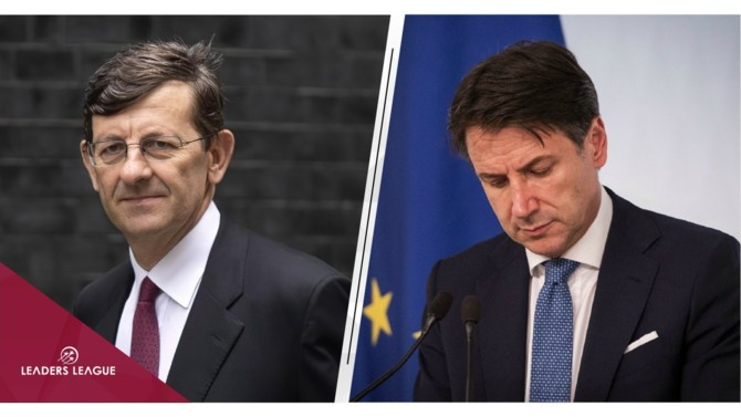 """Phase 2 is a go. Vittorio Colao's taskforce has presented its guidelines allowing Italy to come out of its enforced economic hibernation. Dates differ depending on sector. The announcement made clear that the lockdown could resume if infections increased."""""""