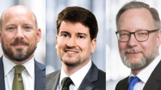 La firme allemande Friedrich Graf von Westphalen & Partner ouvre un bureau à Berlin, son quatrième en Allemagne, après avoir attiré une équipe de trois associés en provenance du cabinet Boege Rohde Luebbehuesen (BRL).