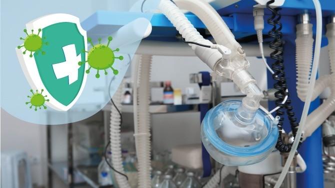 Essentiels en cas de syndrome de détresse respiratoire, principale complication du Covid-19, les respirateurs (ou ventilateurs) artificiels manquaient cruellement au début de l'épidémie. Ils sont aujourd'hui produits en masse par les spécialistes du secteur, et de nombreuses autres entreprises, qui n'ont toutefois pas forcément bien ciblé les besoins des hôpitaux.