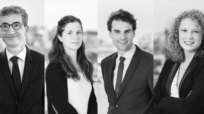Le spécialiste du droit social et du restructuring Nicolas Mancret, rejoint Jeantet avec son équipe en provenance de Hoche Avocats.
