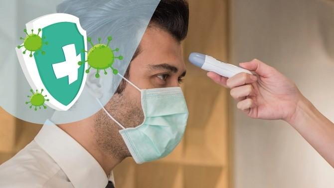 Adoptés par de nombreux pays d'Asie depuis plusieurs années déjà, notamment dans les aéroports, les contrôles de température gagnent du terrain en Occident. Un filet de sécurité pour limiter la propagation du coronavirus, qui pourrait aussi s'inscrire dans la durée.