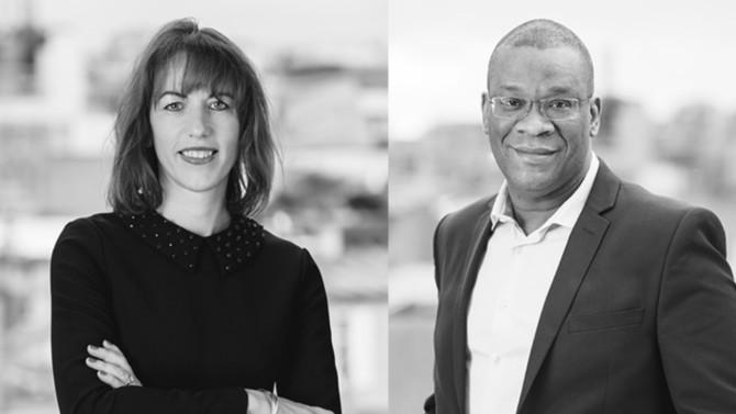 Le bureau parisien du cabinet recrute une nouvelle équipe codirigée par Julie Bellesort et Patrick Amouzou.
