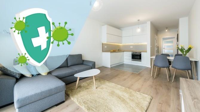 """Le dispositif """"Appart Solidaire"""" déployé le 24 mars par Airbnb et en partenariat avec le ministre de la Ville et du Logement, Julien Denormandie, a pour vocation de fournir des logements gratuits aux médecins et personnels soignants engagés dans la lutte contre la propagation du Covid-19."""
