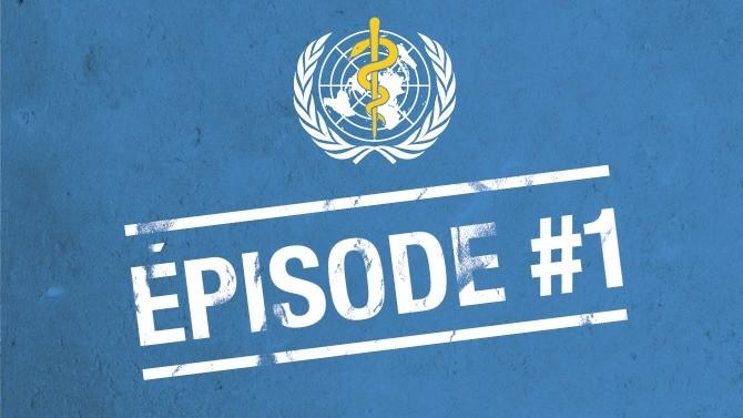 Au premier plan depuis le début de la crise sanitaire actuelle, l'Organisation mondiale de la santé a connu différents succès et controverses au cours de ses 72 années d'existence. Retour sur quelques dates clés de l'institution.
