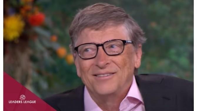 Le fondateur de la Fondation Bill & Melinda Gates n'a pas attendu la crise actuelle pour réfléchir aux enjeux sanitaires, humains et économiques d'une possible pandémie mondiale. D'où sa connaissance approfondie du sujet et la hauteur de vue dont il a fait preuve lorsque celle du Covid-19 a éclaté.