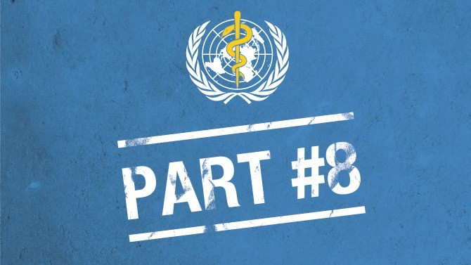 In an effort to deflect blame for the Covid-19 pandemic, world leaders are scapegoating the World Health Organization, a body that has been consistently undermined, underfunded and largely ignored by the international community for years.
