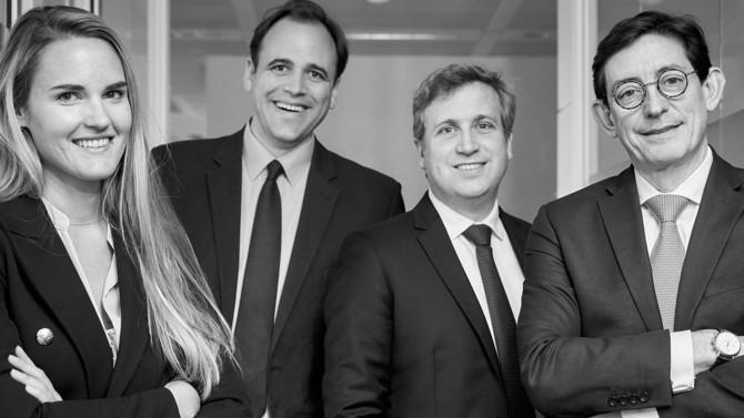Après respectivement 25, 15 et 10 ans de pratique dans des cabinets d'affaires internationaux, Didier Grégoire, Adrien Lanotte et Guillaume Beauthier créent leur propre structure en corporate et droit fiscal à Bruxelles.