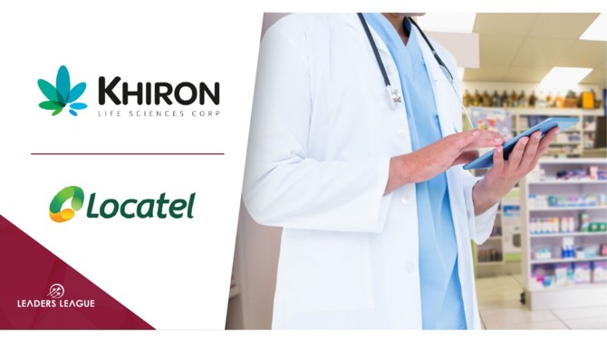 Canadian medicinal cannabis producer Khiron Life Sciences has signed an agreement with Venezuelan drugstore chain Locatel to distribute its cannabis products in Colombia