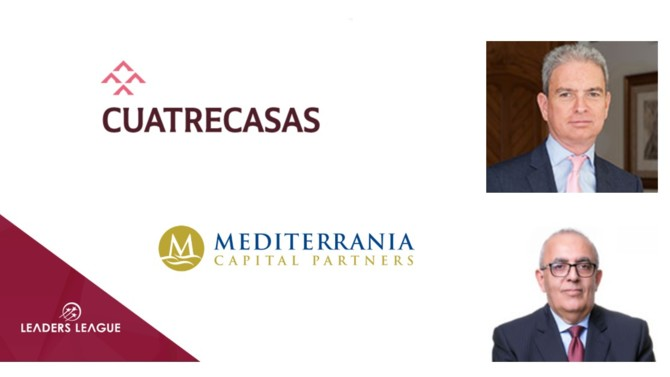 Private equity firm Mediterrania Capital Partners has acquired diagnostic imaging centre business MetaMed.