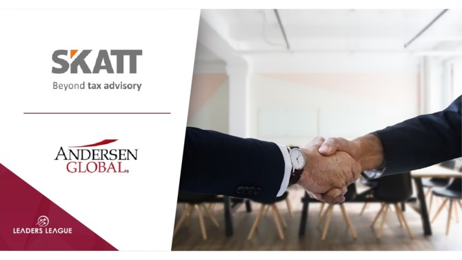 Andersen Global has expanded its presence in Mexico through a collaboration agreement with tax firm Skatt. The move strengthens Andersen's existing presence in Mexico and increases its regional footprint in Latin America