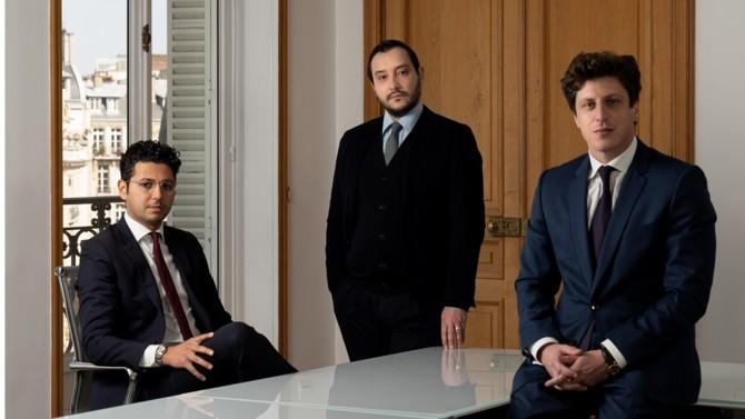 Rachid Madid, Jonathan Djenaoussine et Alexandre Couilliot s'associent pour lancer Friedland, un cabinet d'avocats dédié au droit des affaires et aux contentieux pénal, civil et commercial.