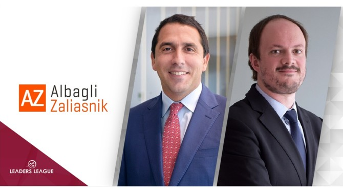 Chile's Albagli Zaliasnik has announced the promotion of intellectual and industrial property and technology specialist Eugenio Gormáz and Jorge Arredondo, expert in labor law, to a partner level position.