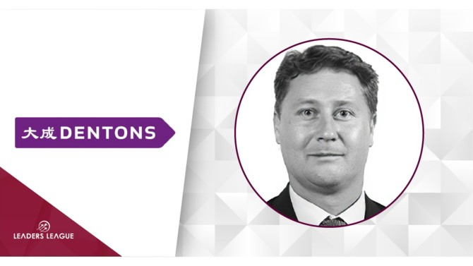 Global law firm Dentons has opened offices in the British Virgin Islands and St. Lucia, as part of its expansion in the Caribbean.
