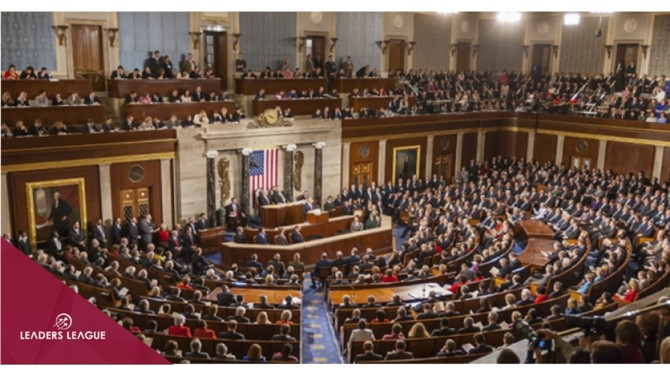An enormous fiscal stimulus proposal successfully passed through the Democrat-led House of Representatives but has no chance of making it through the Senate.
