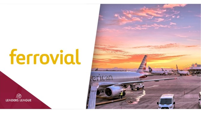 The consortium formed by Spanish companies Ferrovial Construction and Acciona, and Peruvian construction company JJC, has won the bid to build the control tower at Lima's Jorge Chávez International Airport, in addition to six ancillary buildings.