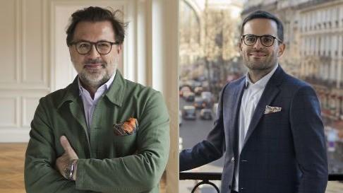 Deux avocats spécialistes du droit social, Stéphane Laubeuf et Alexandre Barbotin, ont créé avec leur équipe de collaborateurs une nouvelle boutique dédiée à la matière.