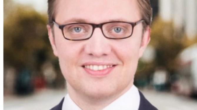 Le dixième bureau du cabinet d'avocats international sera dirigé par Christopher Dortschy qui rejoint la firme comme associé et conseiller international.